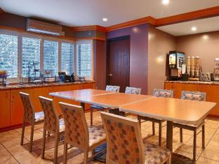 room of Best Western Plus Sutter House