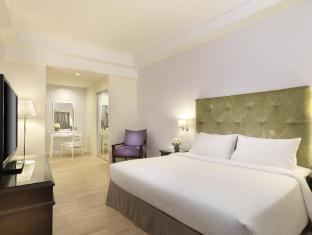 Ambassador Row Serviced Suites by Lanson Place Kuala Lumpur - Two Bedroom Premier Duta Suite