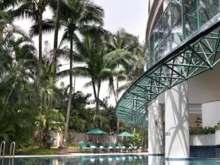Ambassador Row Serviced Suites by Lanson Place Kuala Lumpur - Swimming Pool