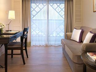 Ambassador Row Serviced Suites by Lanson Place Kuala Lumpur - One Bedroom Superior Duta Suite