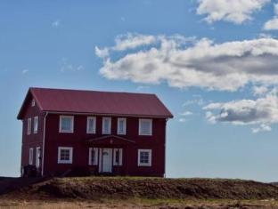 Little House On The Prairie Selfoss - Exterior