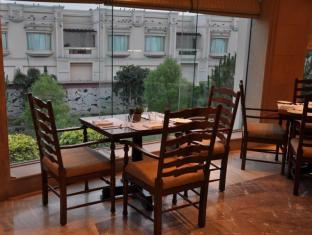The Uppal - An Ecotel Hotel New Delhi and NCR - Restaurant