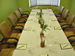 The Uppal - An Ecotel Hotel New Delhi and NCR - Meeting Room