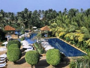 The Kenilworth Resort & Spa Goa South Goa - Hotel Exterior View