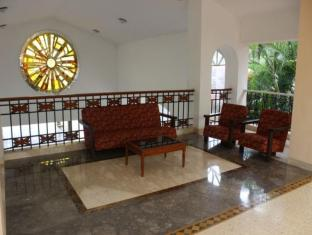 The Kenilworth Resort & Spa Goa South Goa - Interior