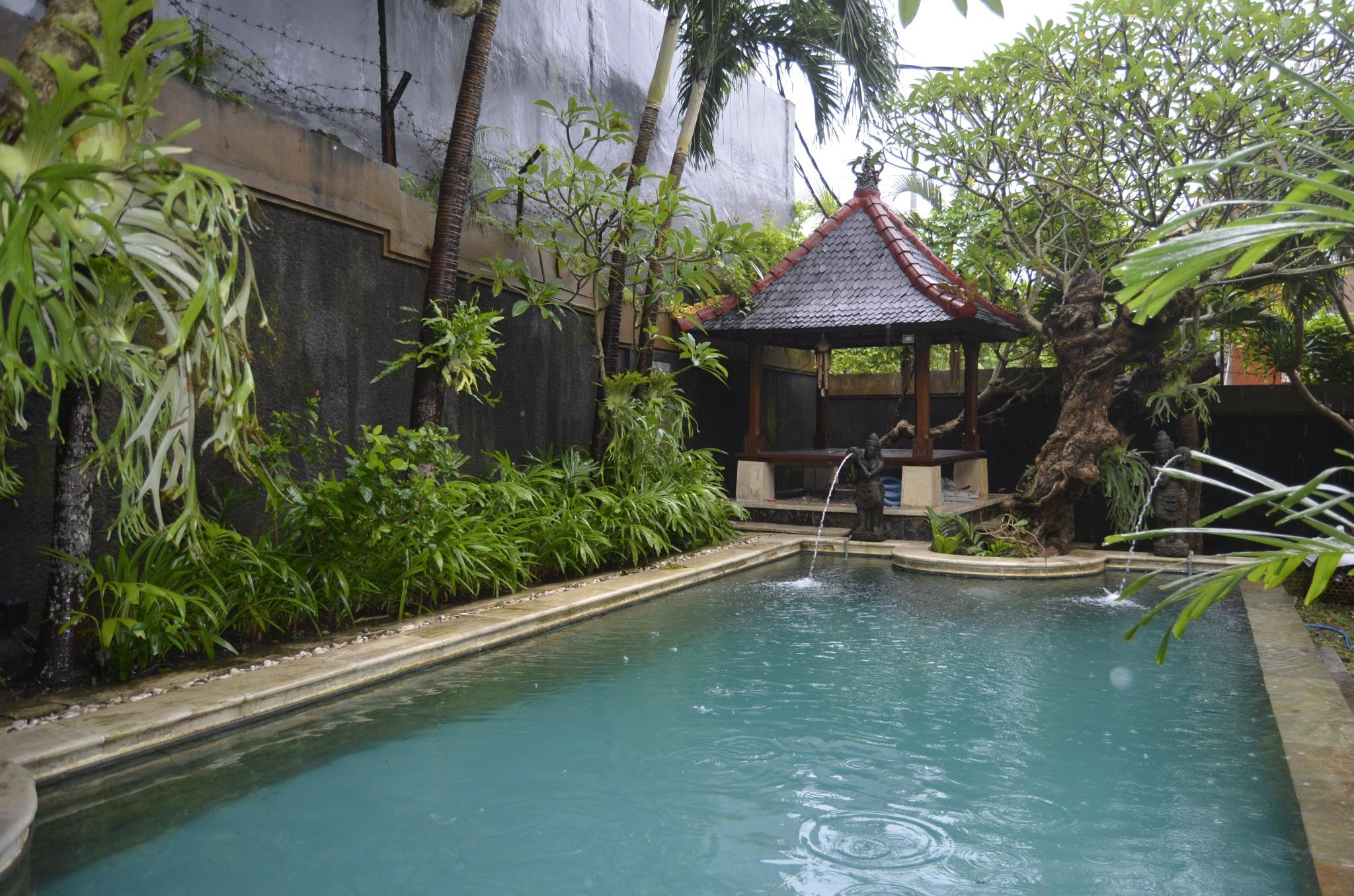 Puri Bali Fortuna