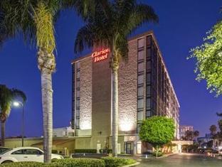 Clarion Hotel Anaheim Resort PayPal Hotel Anaheim (CA)