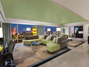Interior The Mirage Hotel