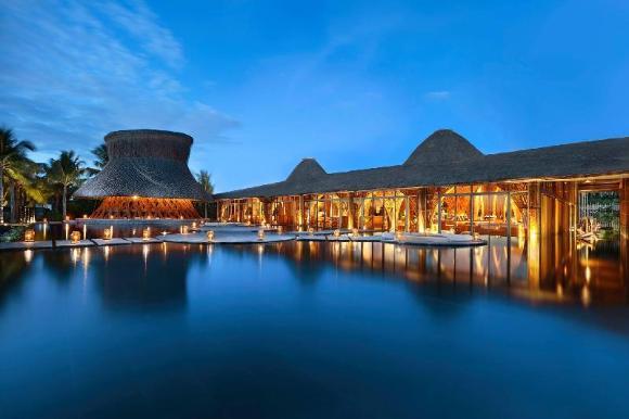 Deluxe Pool Villa -  Naman Resort [Da Nang]