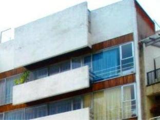 Grupo Kings Suites Monte Chimborazo 537 Apartment Mexico-stad - Hotel exterieur