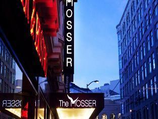 Get Promos The Mosser Hotel