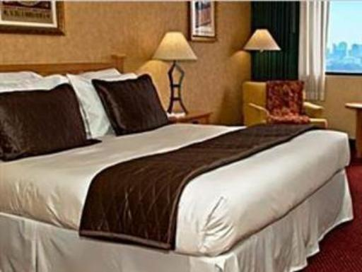 ➦  Millennium & Copthorne Hotels    (Tennessee) customer rating