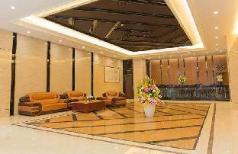 BI YING HOTEL, Guangzhou