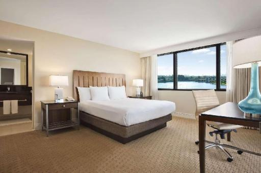 Best PayPal Hotel in ➦ Miami (FL): Hilton Miami Downtown Hotel