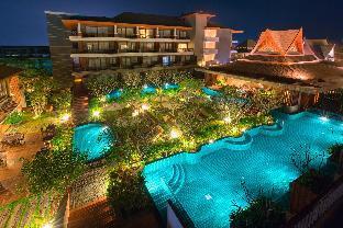 Ayrest Hua Hin Hotel PayPal Hotel Hua Hin / Cha-am