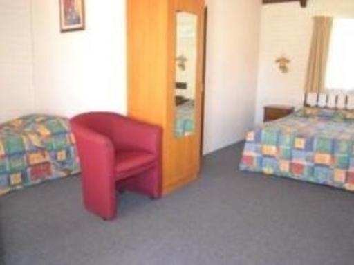 Bendigo Welcome Stranger Motel PayPal Hotel Bendigo