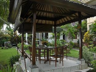クリスタル ビーチ バリ ホテル5