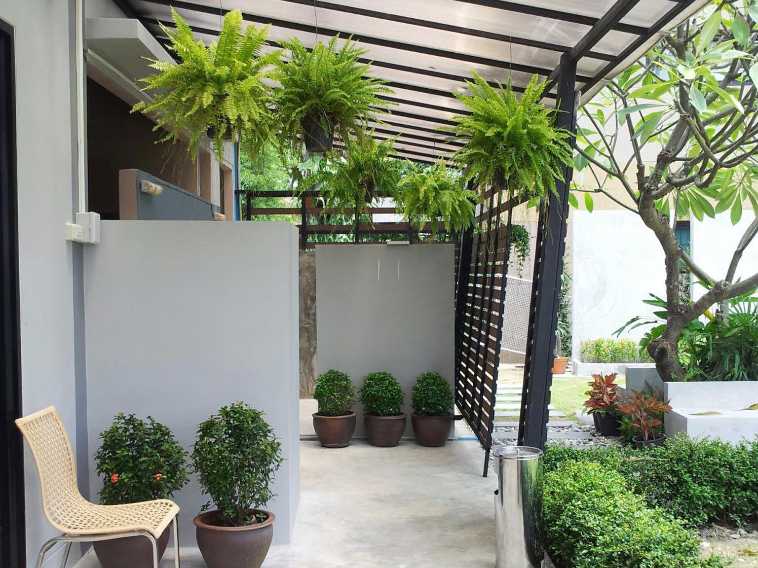 โรงแรมศรีสมไทย