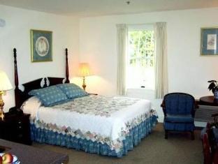 Black Horse Inn Lincolnville (ME) - Kamar Tidur