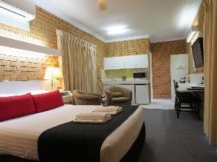Golden Harvest Motor Inn PayPal Hotel Moree