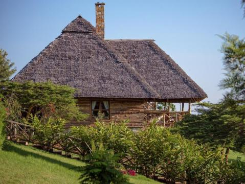 Neptune Ngorongoro Luxury Lodge All Inclusive Special Offer