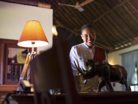 Neptune Ngorongoro Luxury Lodge All Inclusive Beach Resort Deals