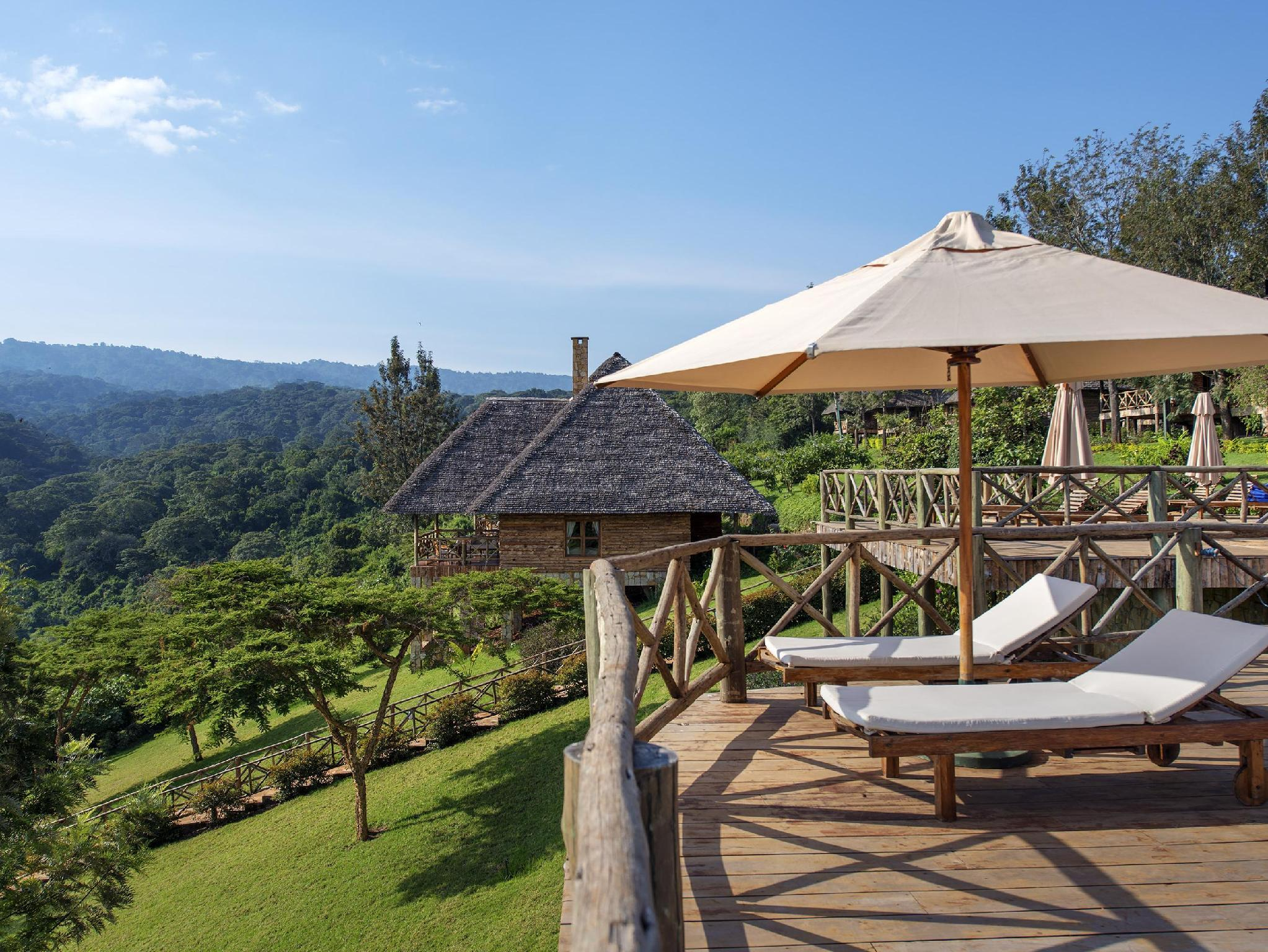 Neptune Ngorongoro Luxury Lodge All Inclusive Deals
