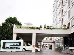 Logo/Picture:Parinda Hotel