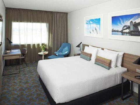 Rydges Sydney Airport Hotel Special Offer