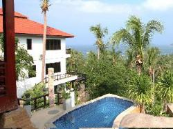 Villa Seaview Garden Koh Tao