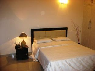 Falcons Nest-Executive Serviced Apartment Visakhapatnam India