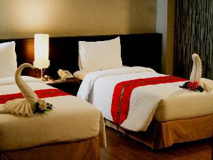 Aloha Hotel Hadyai discount
