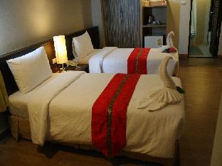 booking Hat Yai Aloha Hotel Hadyai hotel