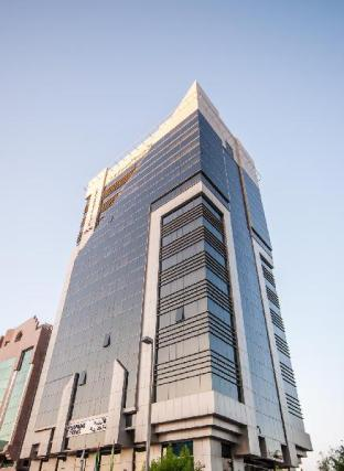 Executive Suites by Mourouj Gloria, Superior Hotel Apartments PayPal Hotel Abu Dhabi