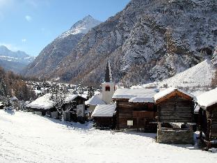 B&B Matterhorn Golf