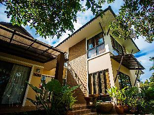 Airone|Thai style Villa,3 bed near Golf with paddy