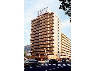 Toyoko Inn Hokkaido Sapporo-eki Nishi-guchi Hokudai Mae image