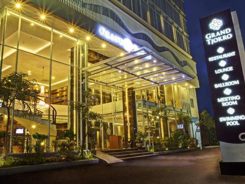 120 Hotel di Jogja - Tarif Promo Mulai 82rb | Tips Wisata ...