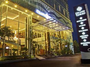 Grand Tjokro Yogyakarta Hotel