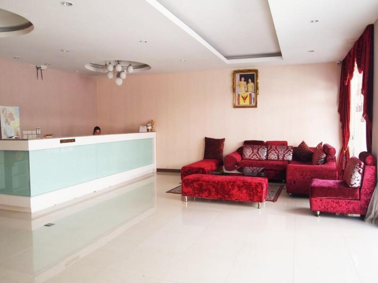 รอยัล บอมเบย์ สวีท (Royal Bombay Suite)