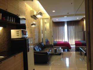 View Talay 6 Pattaya Beach Condominium by Honey Pattaya - Guest Room