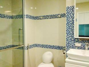View Talay 6 Pattaya Beach Condominium by Honey Pattaya - Studio en-suite Bathroom