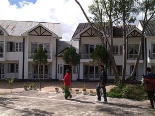 Kalaw Hotel Kalaw - Exterior
