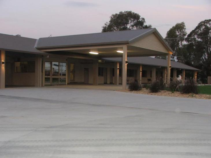 Murray Valley Motel photo 1