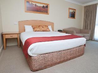 Bathurst Heritage Motor Inn PayPal Hotel Bathurst