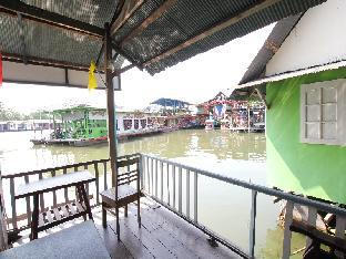 ニタ ラフト ハウス Nita Raft House