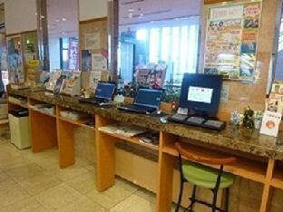 秋田站东口东横旅馆 image