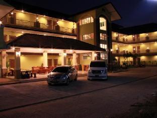 ザ ムック ラグーン ホテル The Muk Lagoon hotel