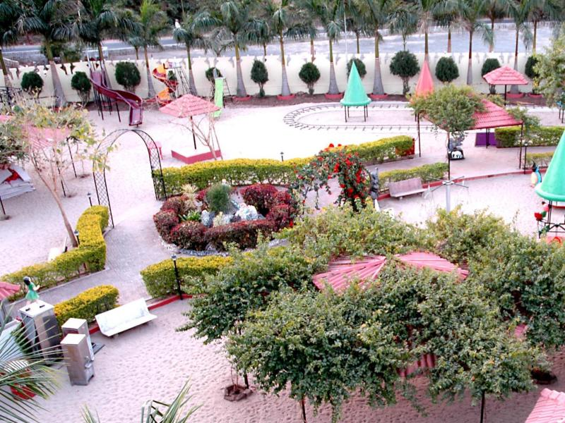 Leo Resorts Junagadh Gujarat India Leo Resorts Junagadh India
