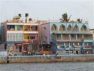 Hotel Alishan - Diu